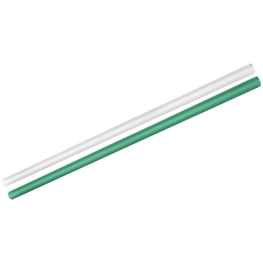 Brčko Fackelmann - zelená bílá