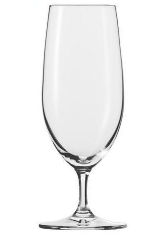 KOZAREC ZA PIVO CLASSICO 0,37L - prozorna, Konvencionalno, steklo (0,37l) - Schott Zwiesel