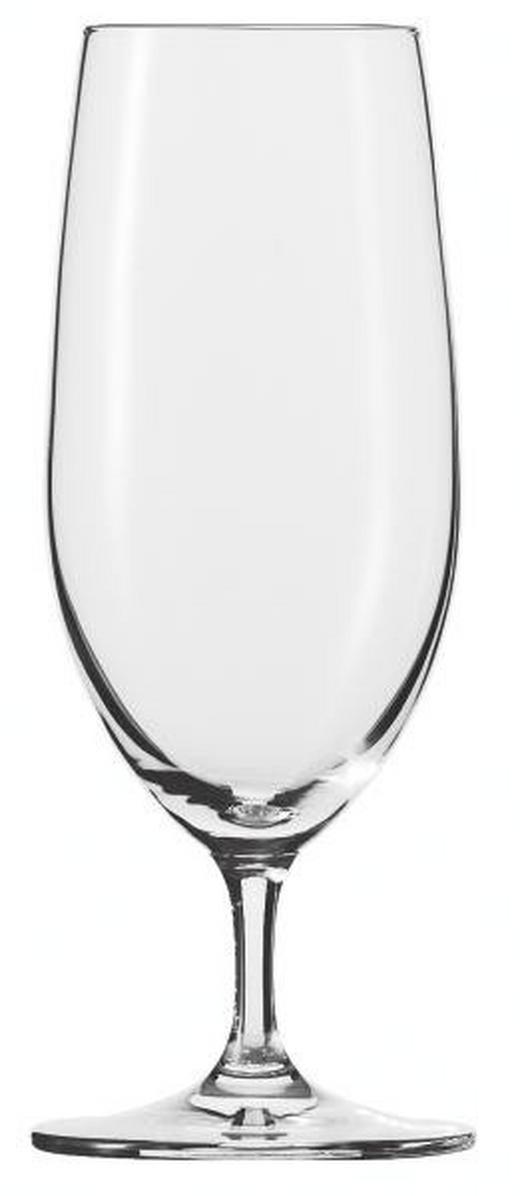 SKLENICE NA PIVO - čiré, Basics, sklo (0,37l) - SCHOTT ZWIESEL