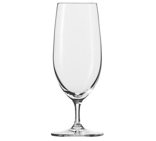 SKLENICE NA PIVO - čiré, Konvenční, sklo (0,37l) - Schott Zwiesel