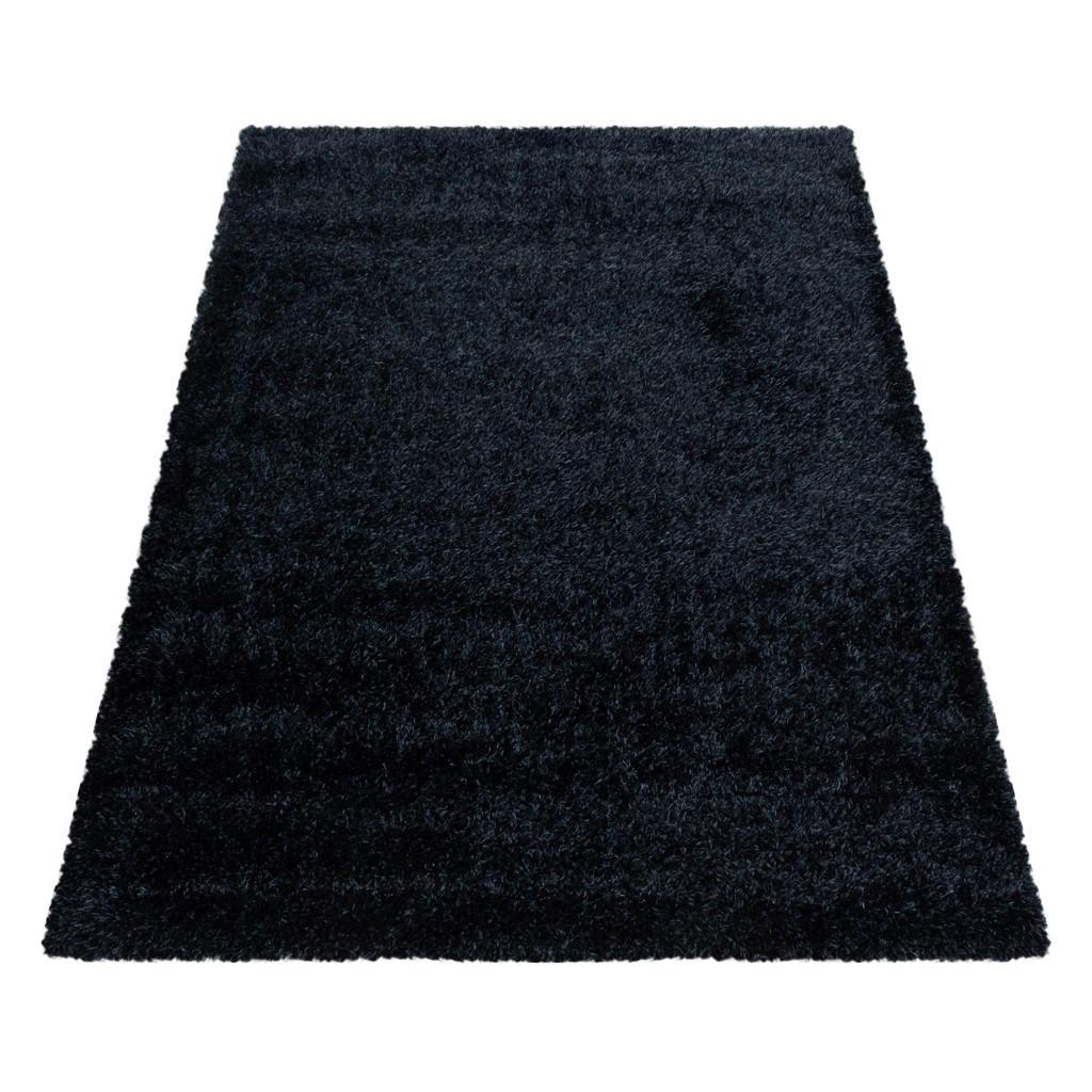 Novel Läufer 80/250 cm schwarz