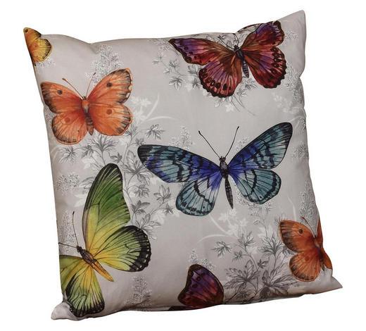 ZIERKISSEN - Multicolor, Design, Textil (50/50/19cm)