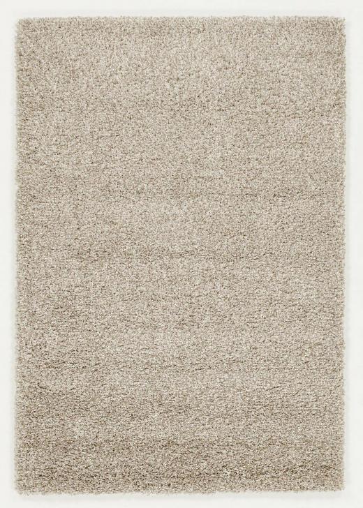 HOCHFLORTEPPICH  200/250 cm  gewebt  Beige - Beige, Basics, Textil (200/250cm) - Novel