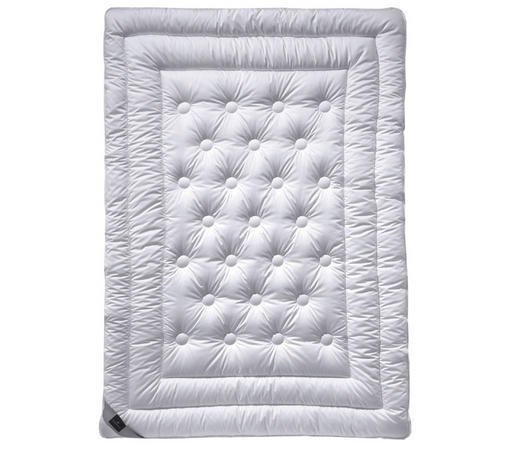 ZIMSKI POPLUN - bijela, Basics, tekstil (135-140/200cm) - Billerbeck