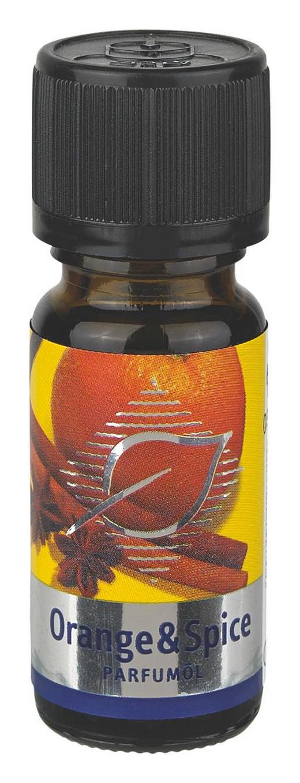 PARFÜMÖL Orange - Basics, Glas/Weitere Naturmaterialien (2.3/7cm)