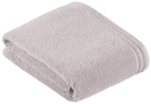 BADETUCH 100/150 cm - Hellgrau, Basics, Textil (100/150cm) - VOSSEN