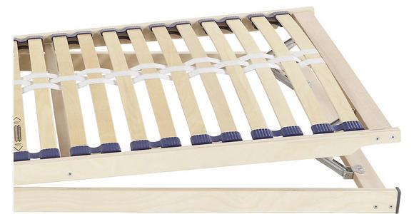 Lattenrost Primatex 250 90x200cm - Holz (90/200cm) - Primatex