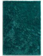 KOSMATINEC SOFT UNI - turkizna, Design, tekstil (65/135cm) - Tom Tailor
