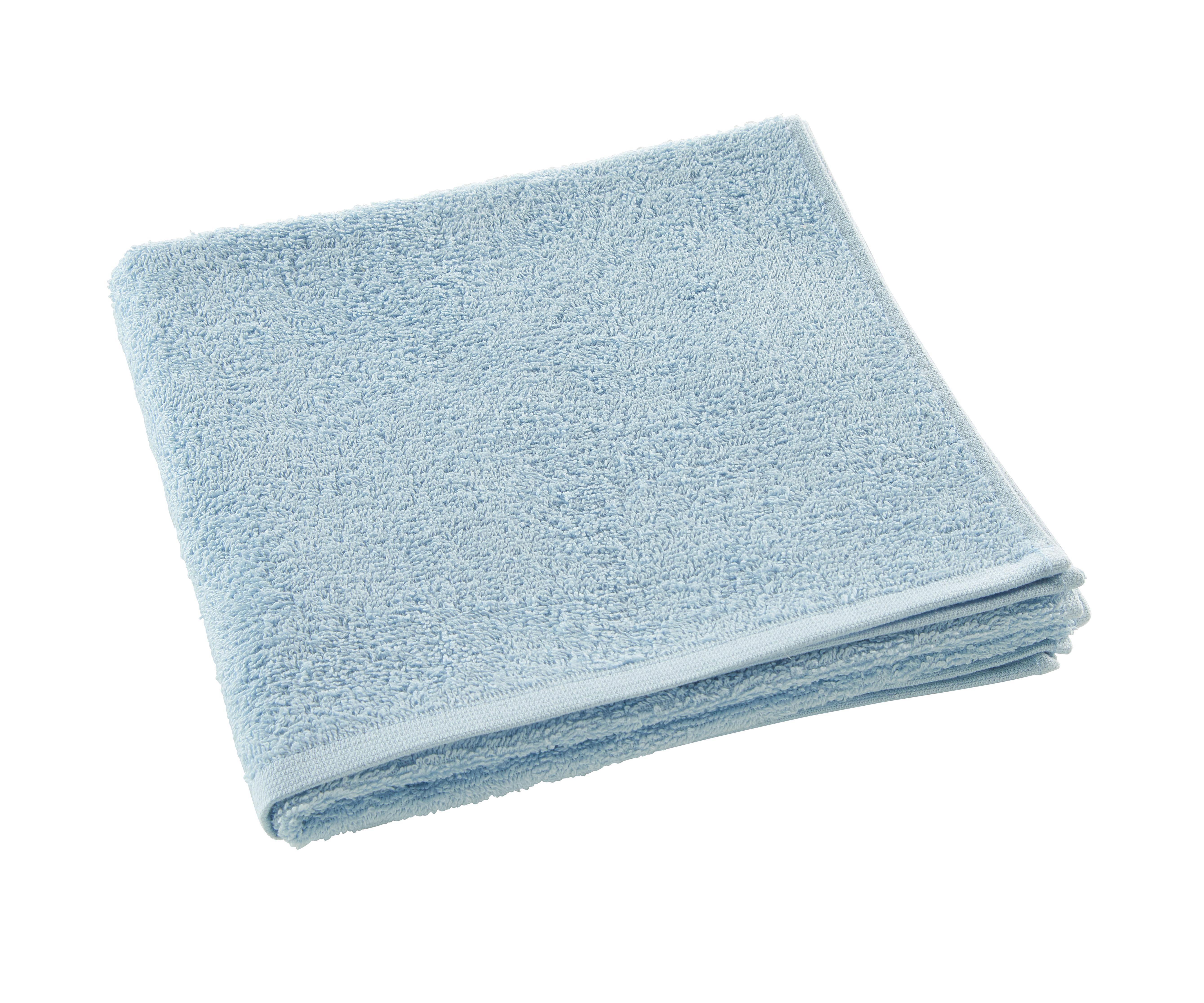 BRISAČA DENISE, 50/100 - svetlo modra, Basics, tekstil (50/100cm) - BOXXX