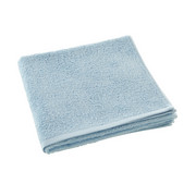 Duschtuch - Hellblau, Basics, Textil (70/140/cm) - Boxxx