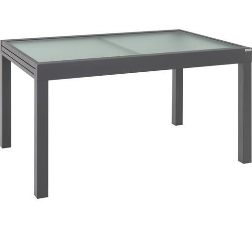 Gartentisch Glas Metall Anthrazit Weiss Online Kaufen Xxxlutz