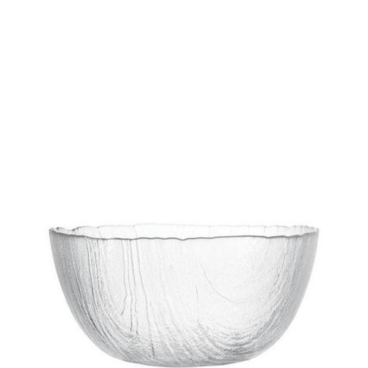 SCHALE Glas - Klar, Basics, Glas (20/10/20cm)
