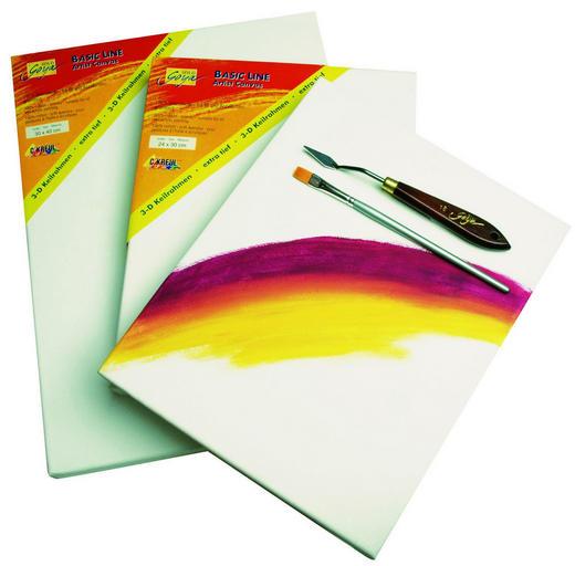 Galerierrahmen 100x150 - Basics (100/150/3.8cm)