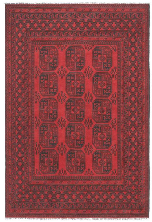 ORIENTTEPPICH 100/200 cm - Multicolor, KONVENTIONELL, Textil (100/200cm) - ESPOSA