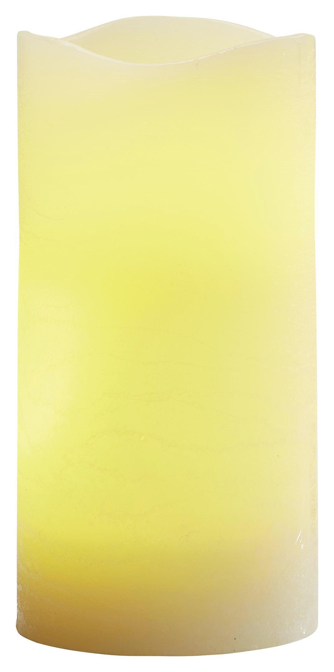 LJUS MED LED - creme, Basics (10/20cm)