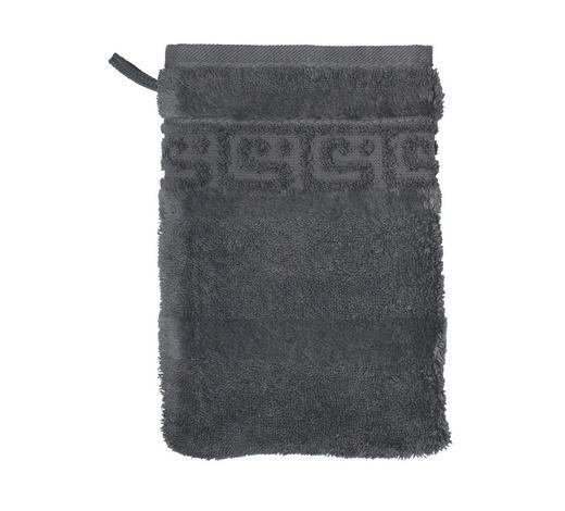 ŽÍNKA - antracitová, Basics, textilie (16/22cm) - Cawoe