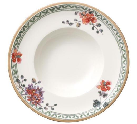 SUPPENTELLER 25 cm - Multicolor, KONVENTIONELL, Keramik (25cm) - Villeroy & Boch