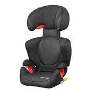 Kinderautositz Rodi XP Fix - Schwarz, Basics, Kunststoff/Textil (26/59/31,5cm) - Maxi-Cosi