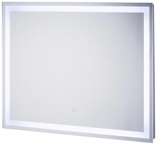 WANDSPIEGEL - Design, Glas (90/70/5cm)
