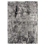 VINTAGE-TEPPICH  65/130 cm  Grau, Hellgrau, Dunkelgrau   - Dunkelgrau/Hellgrau, Trend, Textil (65/130cm) - Novel