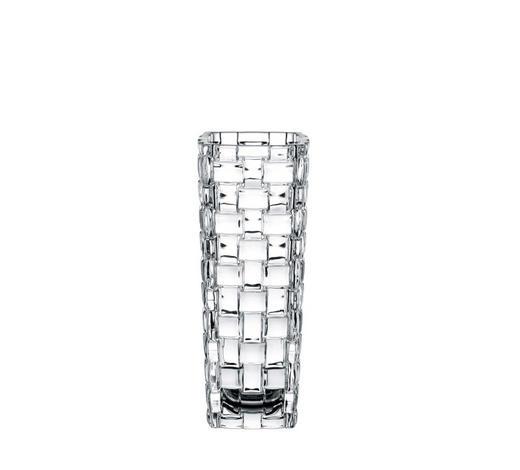 VASE  - Klar, Basics, Glas (16cm) - Nachtmann
