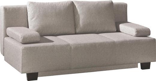 Doppelbettcouch Mit Bettkasten schlafsofa mit bettkasten 140x200 liegefläche