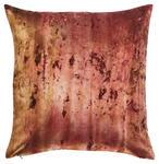 ZIERKISSEN 48/48 cm  - Terra cotta, Design, Textil (48/48cm) - Ambiente