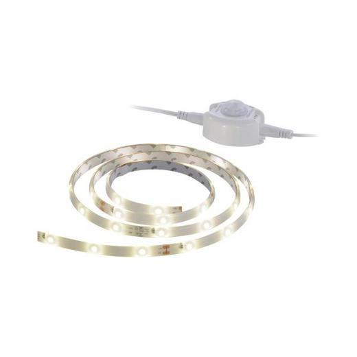 LED-STRIP - Transparent, Basics, Kunststoff (150 0,8 0,3cm) - Boxxx