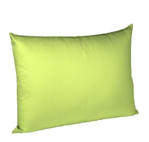 KISSENHÜLLE Hellgrün 40/60 cm - Hellgrün, Basics, Textil (40/60cm) - FLEURESSE