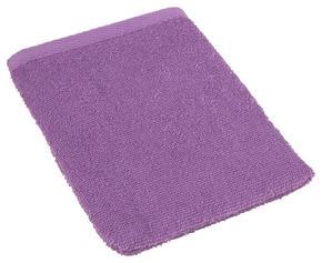 TVÄTTHANDSKE - lila, Basics, textil (15/21cm) - Boxxx