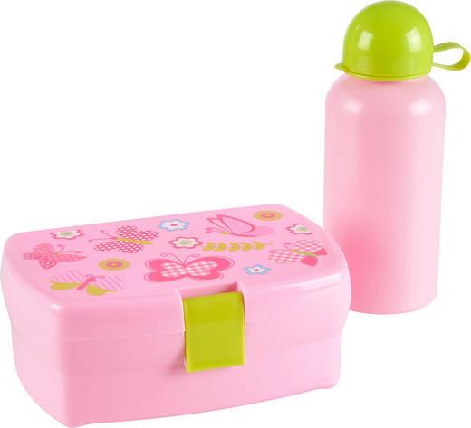 PAUSENSET - Rosa, Basics, Kunststoff - My Baby Lou