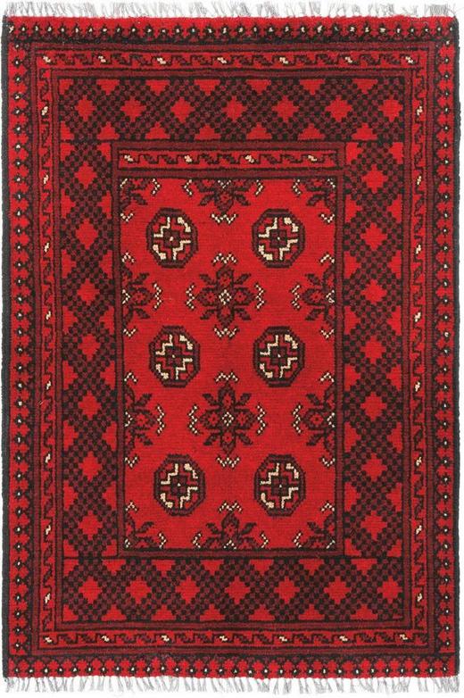 KOBEREC ORIENTÁLNÍ - Multicolor, Konvenční, textil (80/120cm) - Esposa