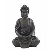 BUDDHA - Lifestyle, umělá hmota (26/40cm) - Ambia Home