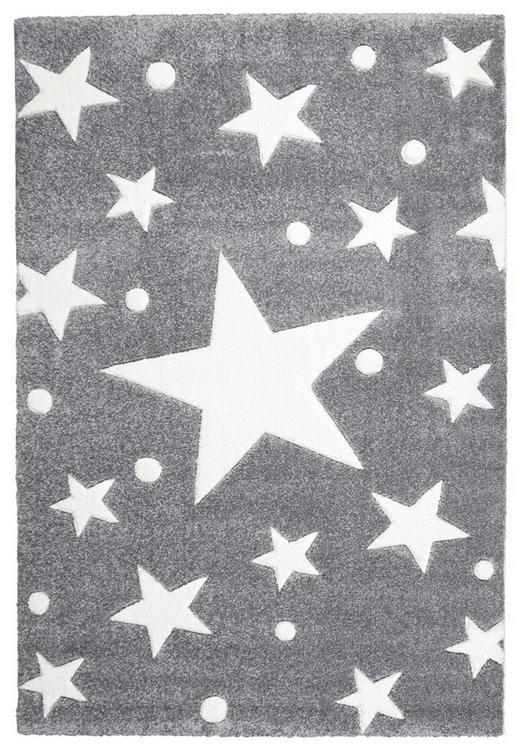 KINDERTEPPICH  100/160 cm  Silberfarben - Silberfarben, Trend, Textil (100/160cm)