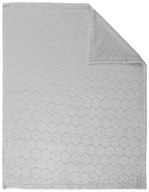 MYSFILT - silver, Basics, textil (75/100cm) - My Baby Lou