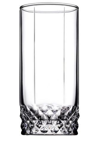 KOZAREC VALSE, 290ML - prozorna, Basics, steklo (0,290l)