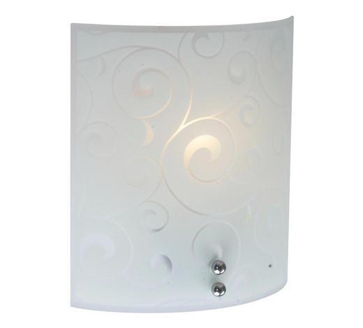 WANDLEUCHTE - Basics, Glas (17/19cm) - Boxxx