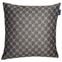 Zierkissen 50/50 cm - Grau, Design, Textil (50/50cm) - Joop!