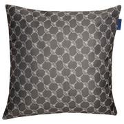 ZIERKISSEN 65/65 cm - Grau, Textil (65/65cm) - Joop!