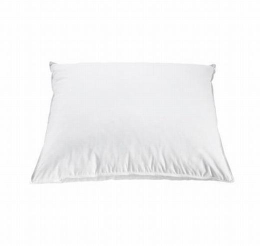 INNERKUDDE, 50/50CM - vit, Basics (50/50cm) - SLEEPTEX