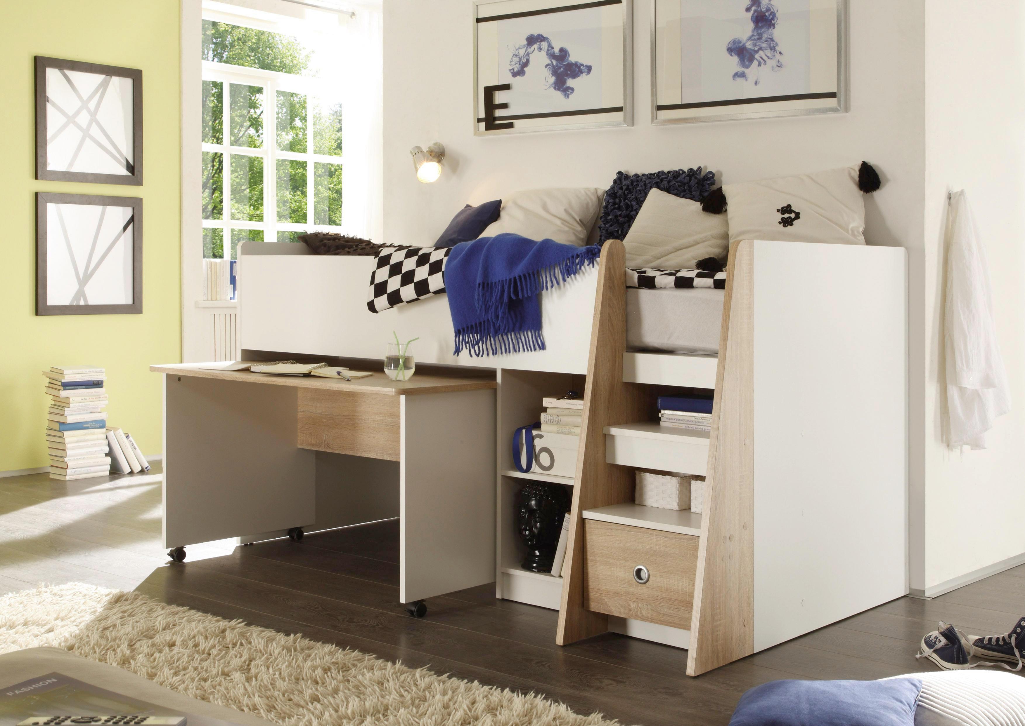 Etagenbett Xora : Stockbetten & etagenbetten für kinder online kaufen xxxlutz