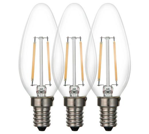 LED-LEUCHTMITTEL E14 3,8 W online kaufen ➤ XXXLutz