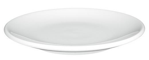 SNACKTELLER Keramik Porzellan - Weiß, Basics, Keramik (15.5cm) - Seltmann Weiden