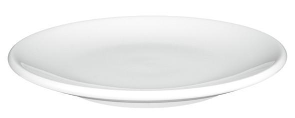 SNACKTELLER Porzellan - Weiß, Basics (15.5cm) - SELTMANN WEIDEN