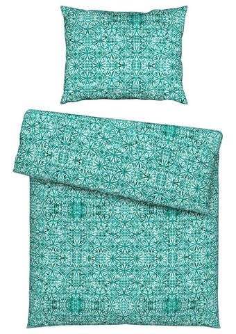 BETTWÄSCHE 140/200 cm  - Türkis, KONVENTIONELL, Textil (140/200cm) - Esposa