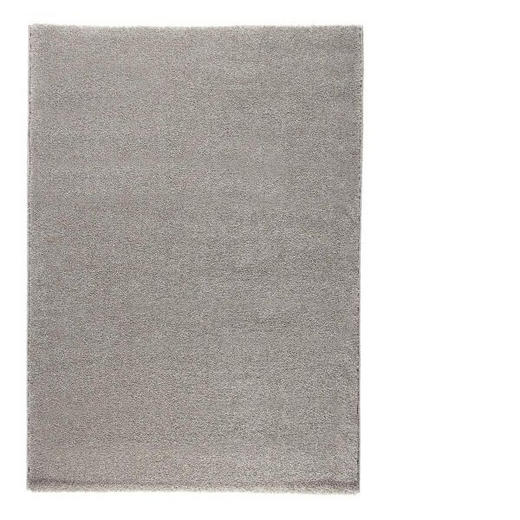 WEBTEPPICH  120/170 cm  Grau - Grau, Basics, Textil/Weitere Naturmaterialien (120/170cm) - Novel