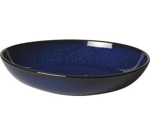 SCHALE - Dunkelblau, LIFESTYLE, Keramik (22/22/4,2cm) - Villeroy & Boch