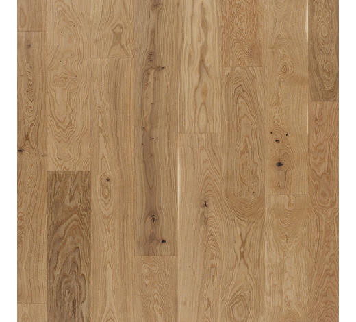 Parkett PARKETTBODEN Eiche  per  m² - Hellbraun/Braun, LIFESTYLE, Holz (201/16/1,3cm) - Parador