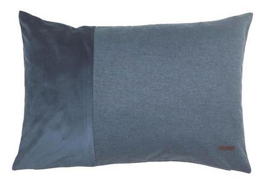KISSENHÜLLE Petrol 38/58 cm - Petrol, Basics, Textil (38/58cm) - Esprit