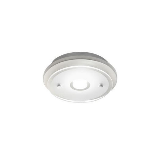 LED-DECKENLEUCHTE - LIFESTYLE, Metall (18/5,8cm)